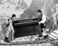 When should a piano be tuned after Moving?